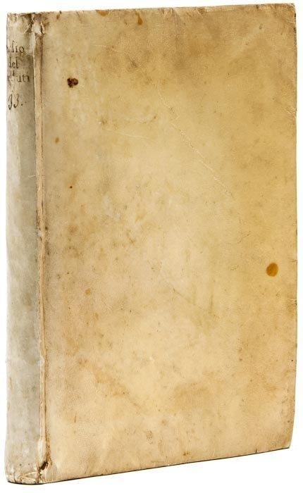 10: Persius Flaccus (Aulus) Persio tradotto in verso..