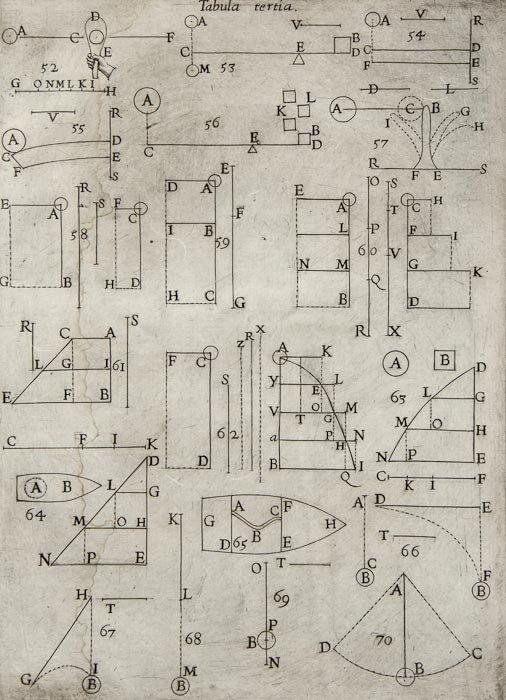 16: Borelli (Giovanni Alfonso) De vi percussionis libe