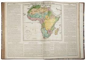 10: Atlases.- Lavoisne (C.V.) A Complete Genealogical