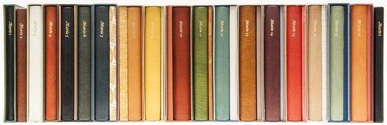 101: Whittington Press.- Matrix: A Review for Printers