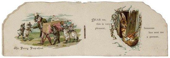 Potter (Beatrix).- Nister