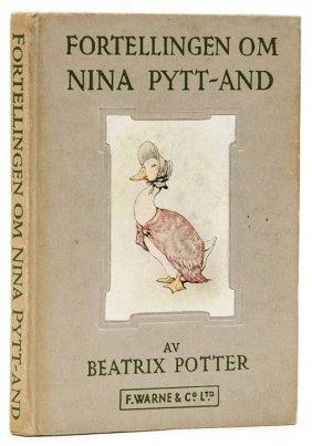 Foreign.- Potter (Beatrix) Fortellingen Om Nina Py