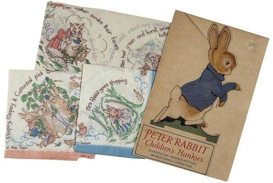 """Specimen Plate.- Potter (Beatrix) """"The peculiar dr"""