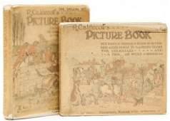 Caldecott (Randolph) R. Caldecott's Picture Book [