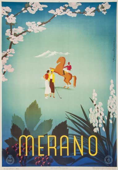 FRANCISCONE, Sergio (B.1912) MERANO
