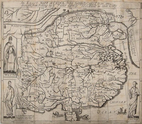 Webb (John) An Historical Essay endeavoring a Prob