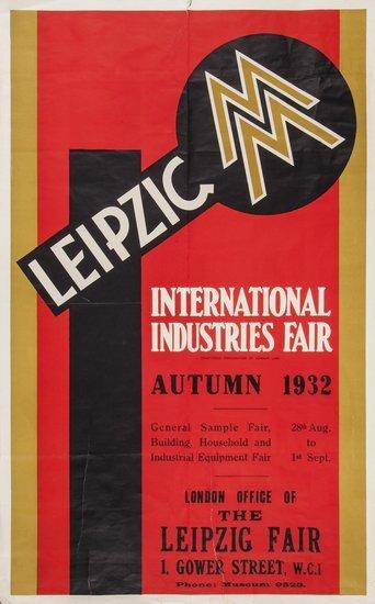 ANONYMOUS LEIPZIG, International Industries