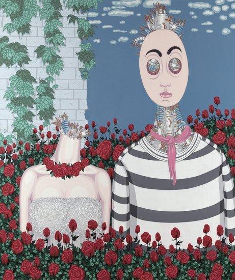 Gao Fan Untitled II, 2012