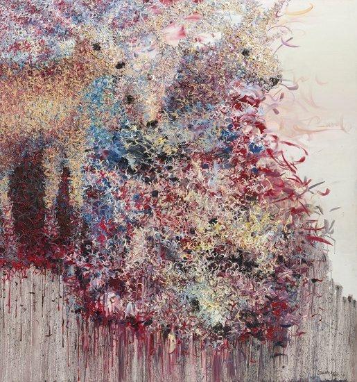 Guo Wei Capriccio #27 V, 2012