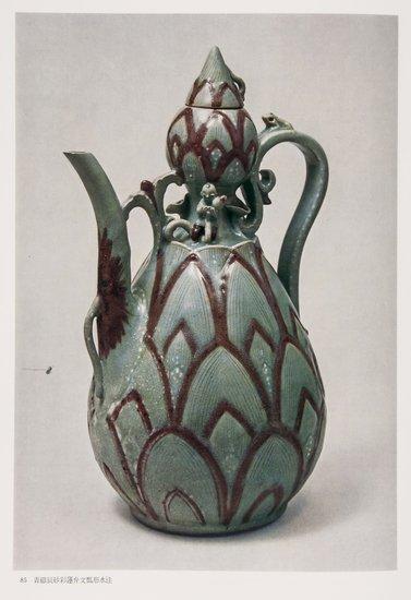 Ceramic Art of the World
