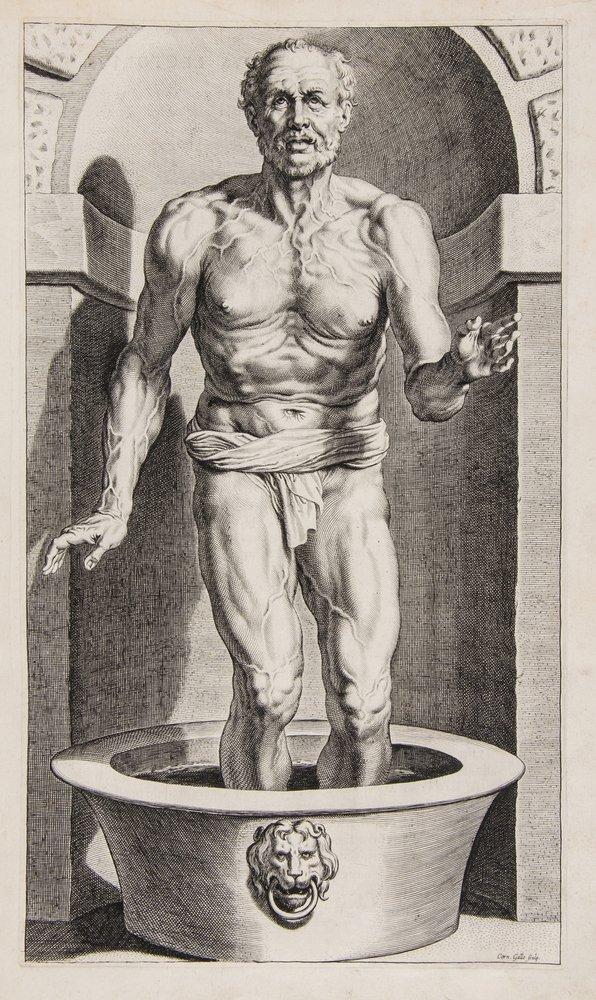 Seneca (Lucius Annaeus) Opera, quae Exstant, Omnia