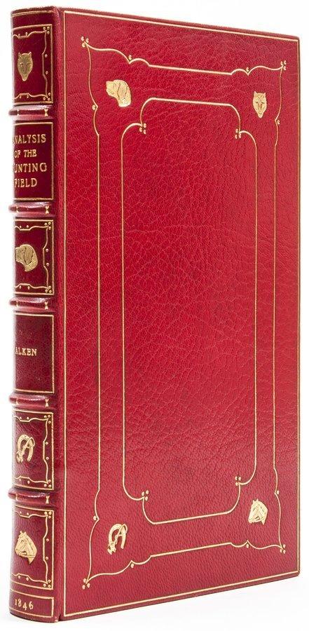 [Surtees (Robert Smith)] The Analysis of the Hunti