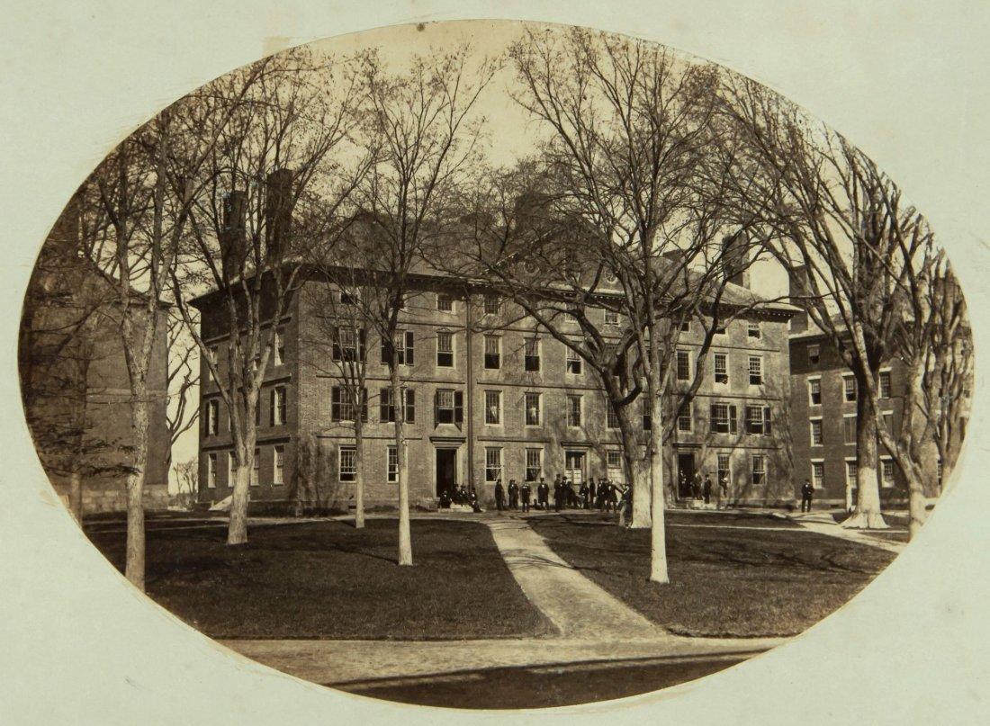George Kendall Warren (1824-1884) - Harvard Univer