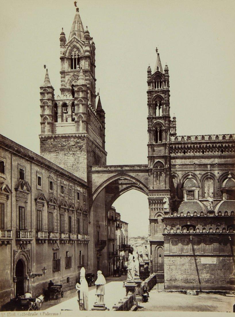 Giorgio Sommer (1834-1914), Roberto Rive (active 1