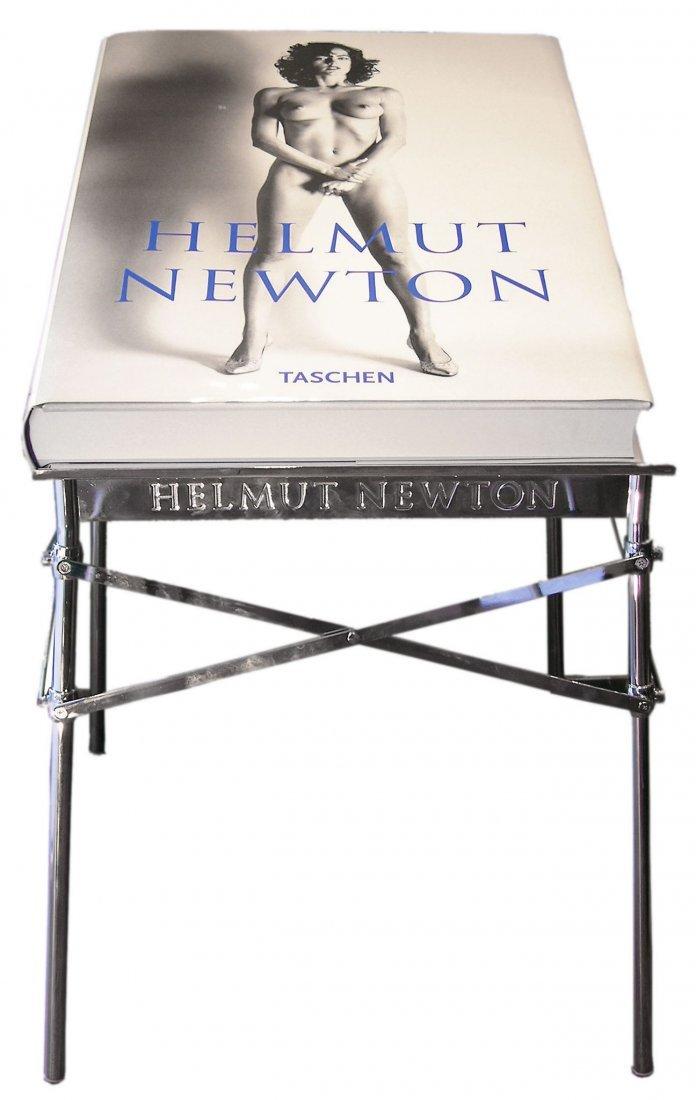 Helmut Newton (1920-2004) - Sumo, 1990