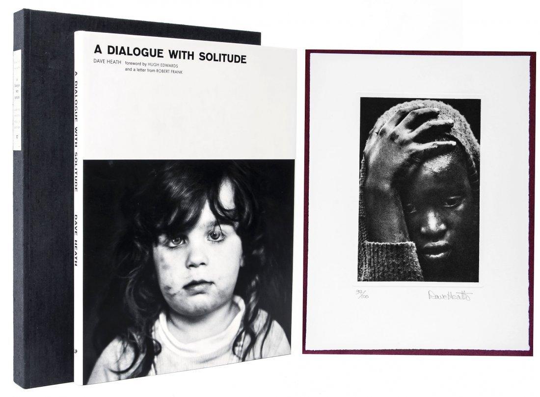 Dave Heath (b.1931) - A Dialogue with Solitude, 20