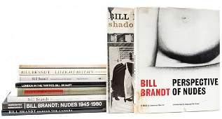 Bill Brandt (1904-1983) - Perspective of Nudes, 19