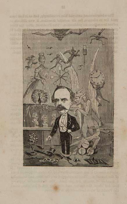 Heller (Robert) [William H. Palmer]. - Robert Hell