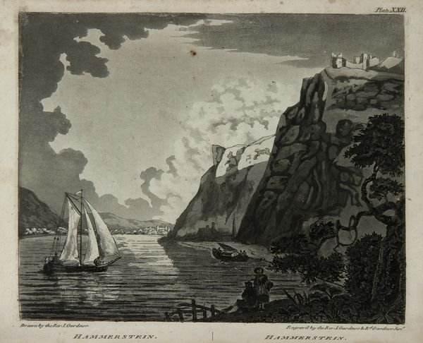 Gardnor (John) - Views Taken On and Near the River