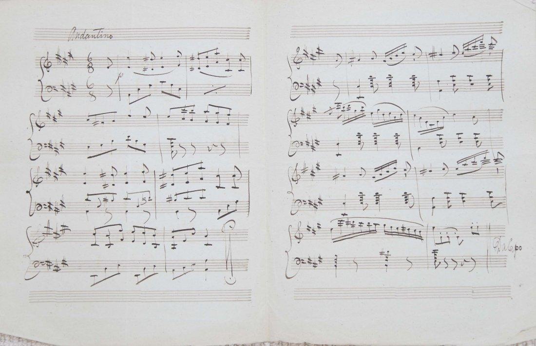 Parish Alvars (Elias) - Romances for the Harp,