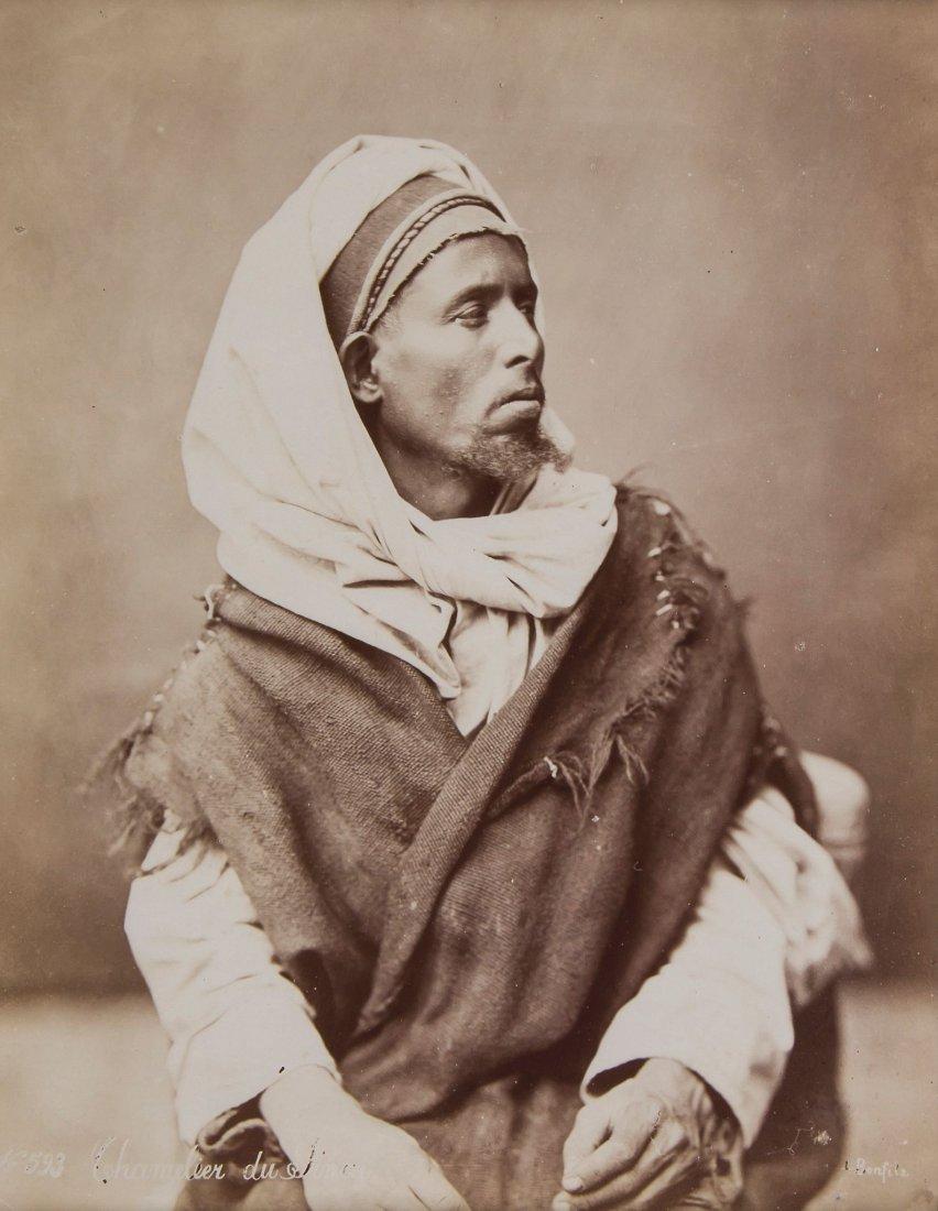 Adelphoi Zangaki (active 1870s-1890s); Bonfils (ac -