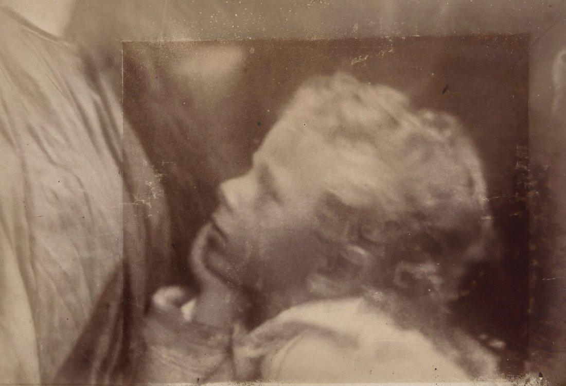 Julia Margaret Cameron (1815-1879) - Untitled, 1874