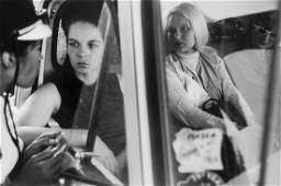 Danny Lyon (b.1942) - Outlaw Women, Starved Rock,