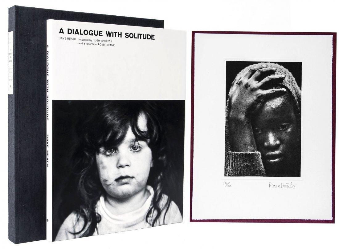 Dave Heath (b.1931) - A Dialogue with Solitude, 2001