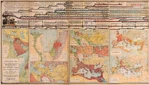 Adams Sebastian C  A Chronological Chart of