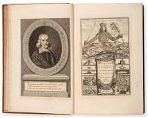 Hobbes (Thomas) - The Moral and Political Works...,