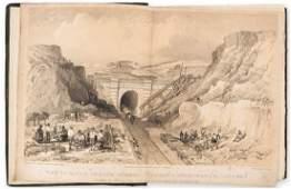 Brees Samuel Charles  Railway Practice