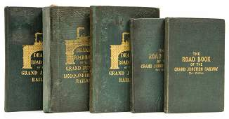publisher  Drakes Road Book of the Grand Junction