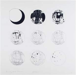 Ai Weiwei (b.1957) - Serpentine Gallery Pavilion