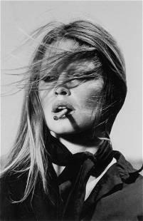 Terry O'Neill (b.1938) - Brigitte Bardot, Spain, 1971