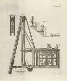 Musschenbroek (Petrus van) - Cours de Physique