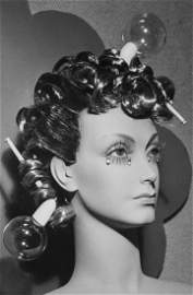 Man Ray (1890-1976) - Mannequin de Man Ray, Exposition