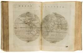 Ptolemaeus (Claudius) - La Geografia,