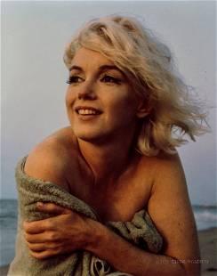 George Barris (b.1928) - Marilyn Monroe, 1962