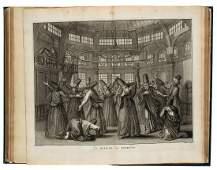 Picart (Bernard) - The Religious Ceremonies and Customs