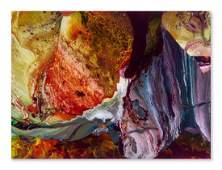 Gerhard Richter (b.1932) - Ifrit, 2014