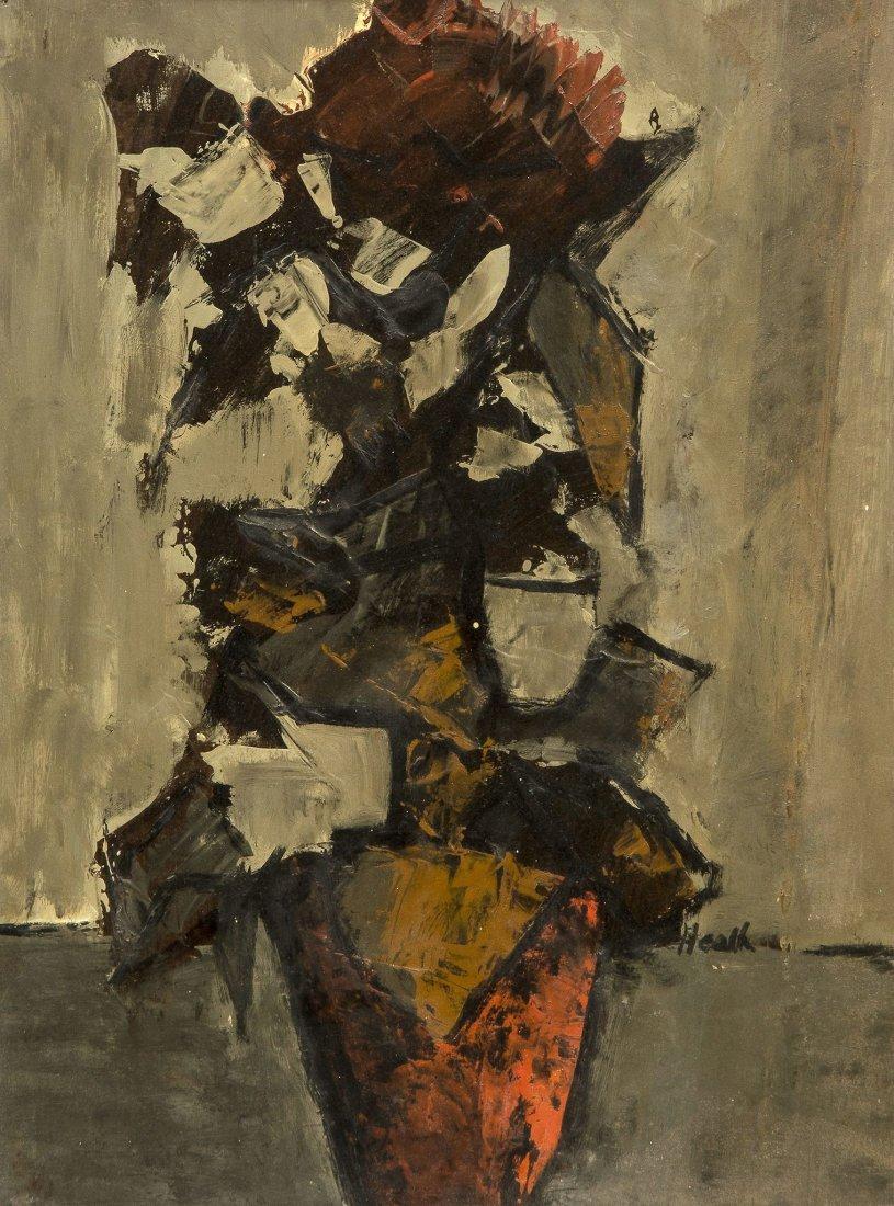 Adrian Heath (1920-1992) - Untitled (Still Life), c1948