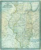 106A: Mitchell (Samuel Augustus) Illinois in 1837