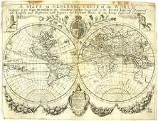 Blome (R.) Geog. Description of the World
