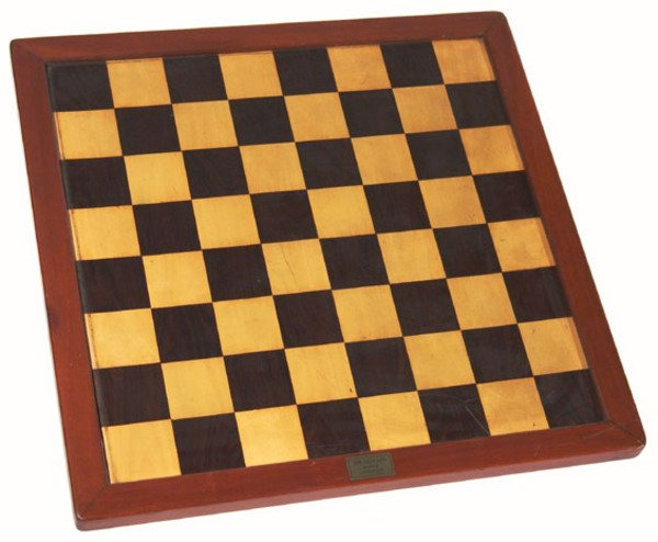149C: A Jaques Chess Board