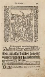 [Koelhoff, The Younger -  Die Chronica van der hilliger