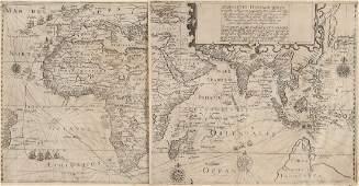 De Bry (Theodore) - Descriptio Hydrographica