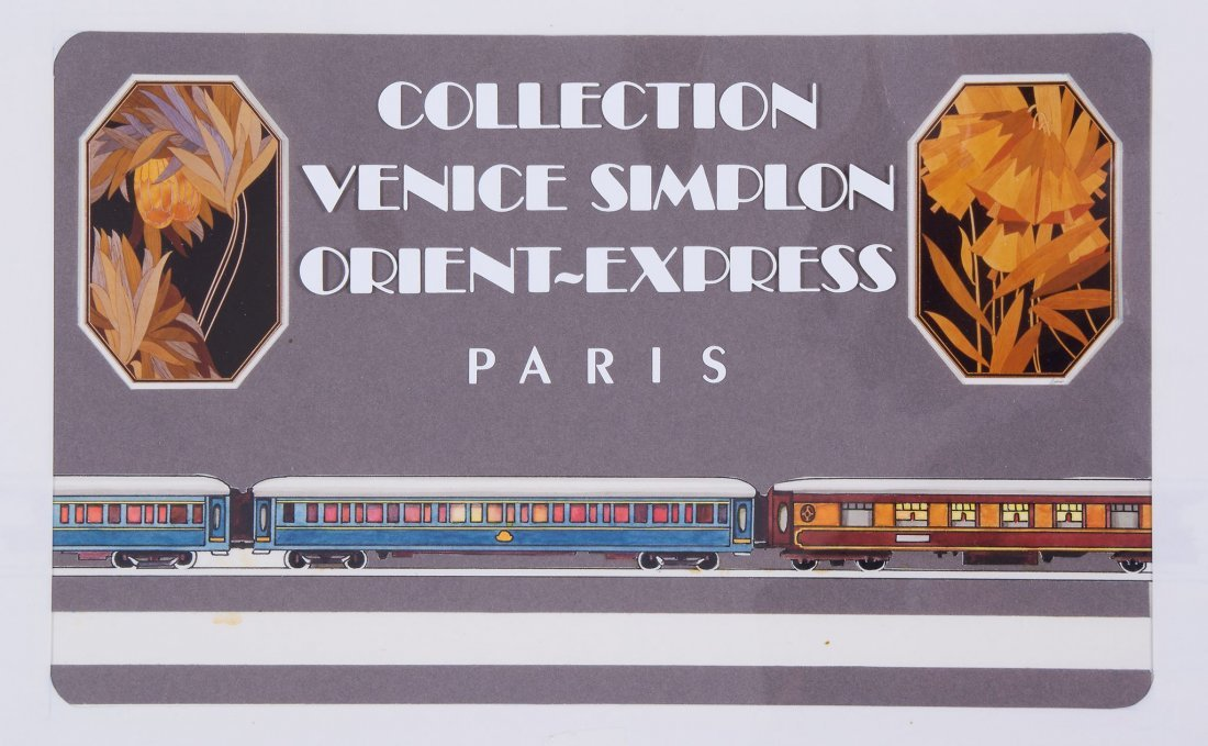 FIX-MASSEAU, Pierre  (1905-1994) - COLLECTION VENICE