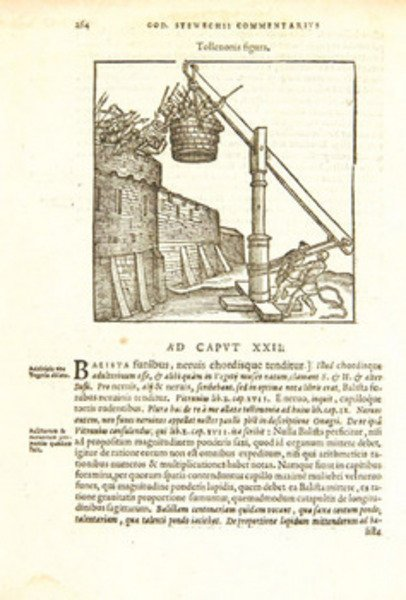 19B: Vegetius Renatus (Flavius) De re militari