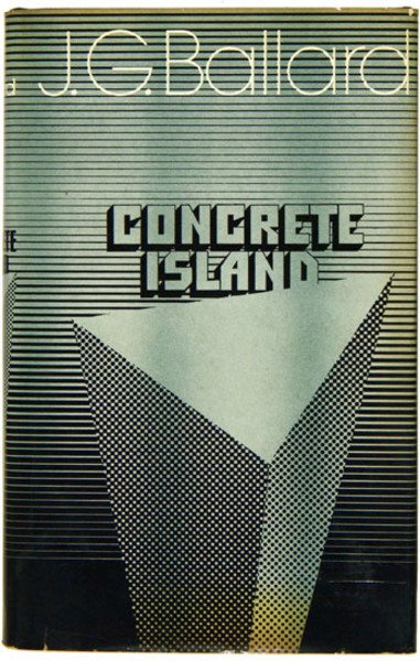 842B: Ballard (J.G.) Concrete Island