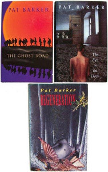 847B: Barker (Pat) [The Regeneration Trilogy]